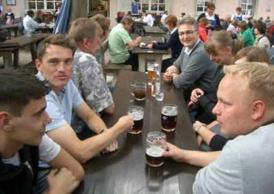 Betriebsausflug2011-12