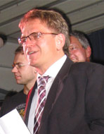 2010 Roland Arnold – Paravan
