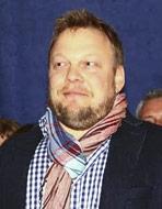 2014 – Dr. Jörg Cuno