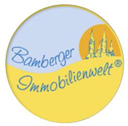 Logo Bamberger Immoblienwelt