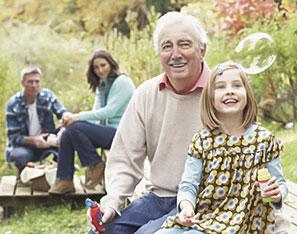 Behindertengerechte Mietfahrzeuge Familienausflug