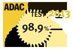 ADAC Werkstatt Test 2013